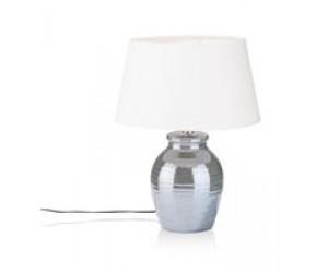 CMA PET tafellamp asher large front aan