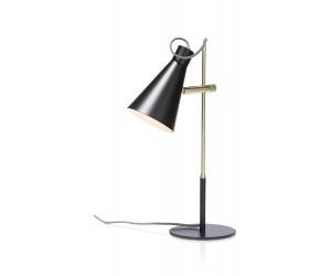 CMA ZWA lamp steven front aan