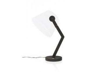 CMA ZWA lamp neyo front aan