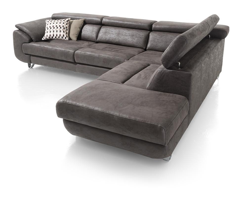 H Et H Canapé canapé d'angle havanna - h&h - home villa