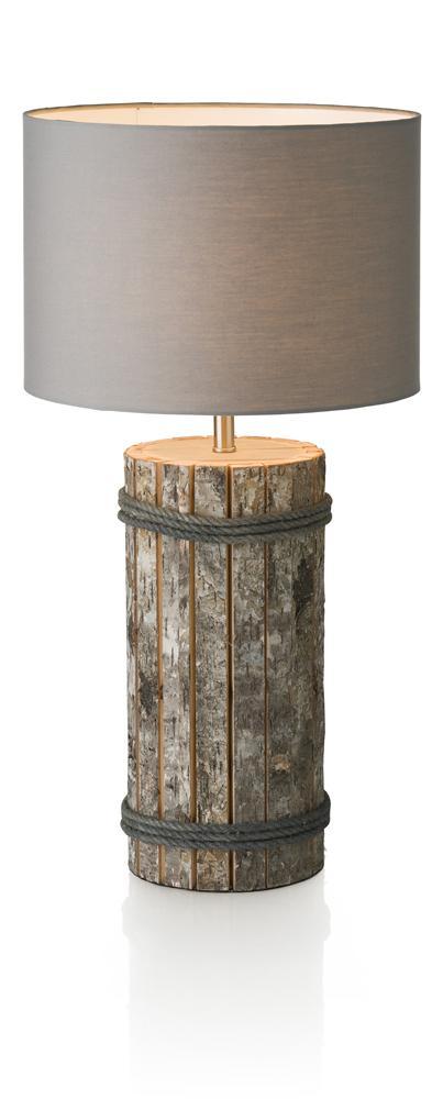 YOU Log tafellamp