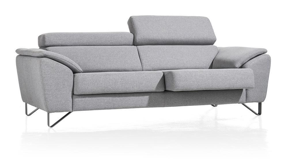 canap 2 5 places almada xooon home villa. Black Bedroom Furniture Sets. Home Design Ideas