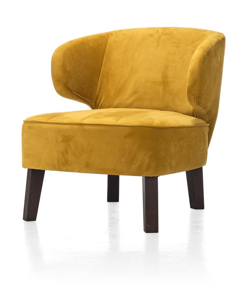 fauteuil jarnac 74x73 tissu cuir h h home villa. Black Bedroom Furniture Sets. Home Design Ideas