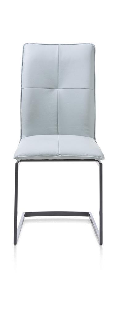 Chaise design menthe