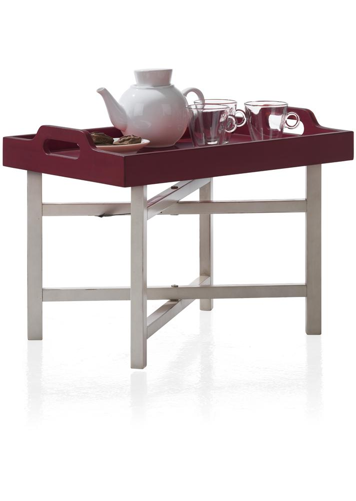 HEN Butlertray bordeaux