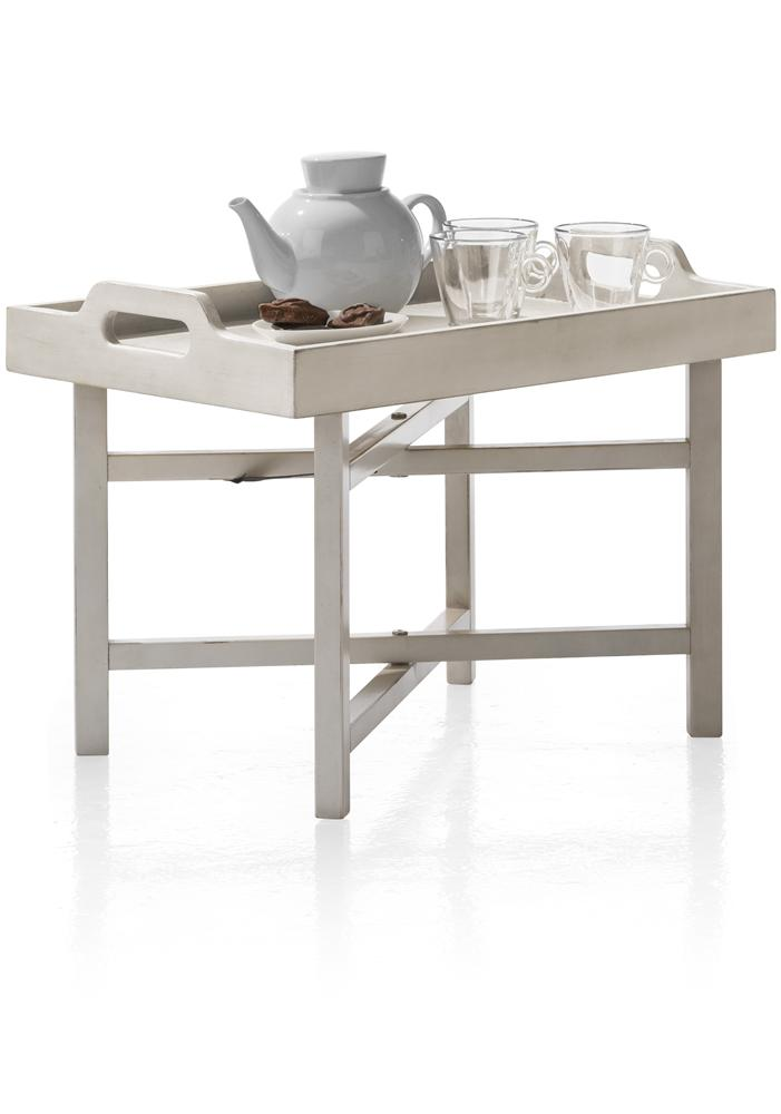 HEN Butlertray french white