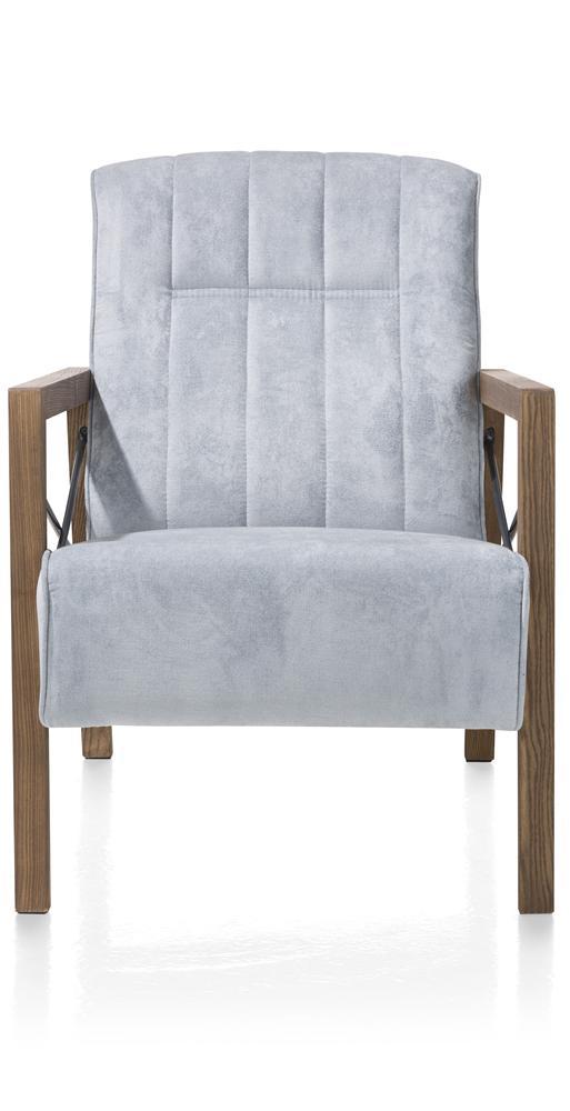 hen northon fauteuil front