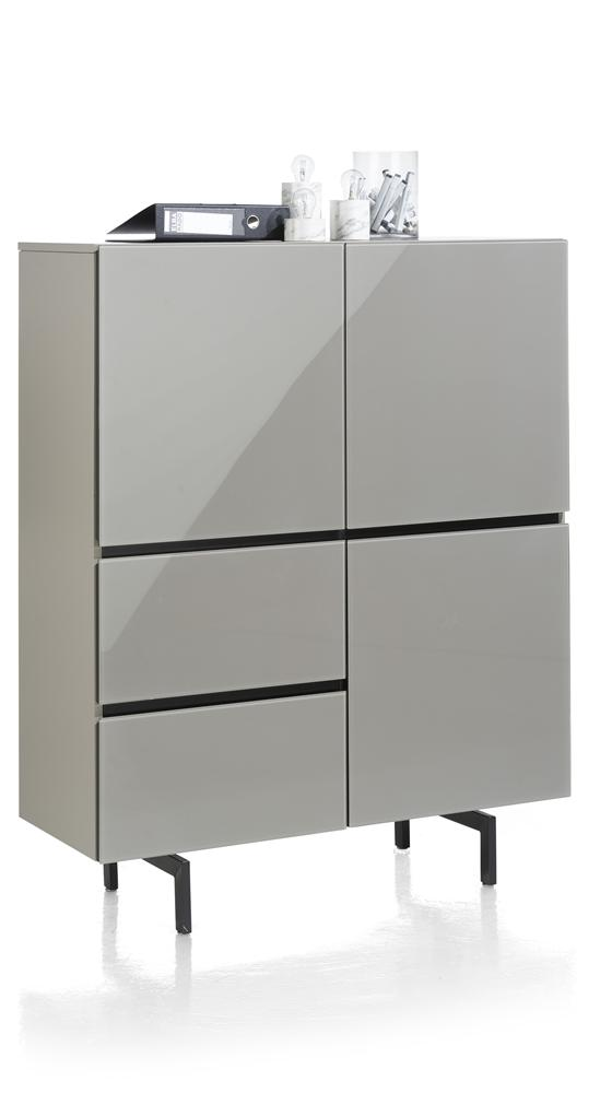 xoo lurano highboard persp