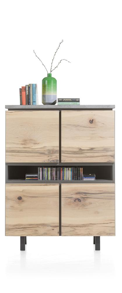 xoo myland highboard front