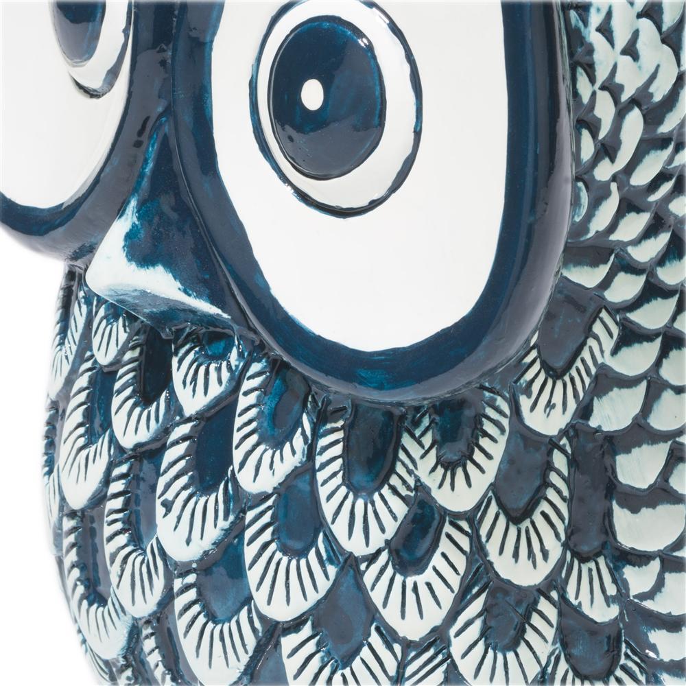 CMA BLW object owl detail