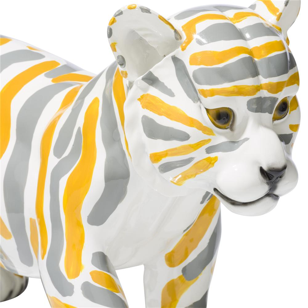 CMA DEC tiger h detail