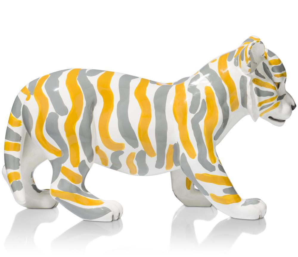 CMA DEC tiger h front