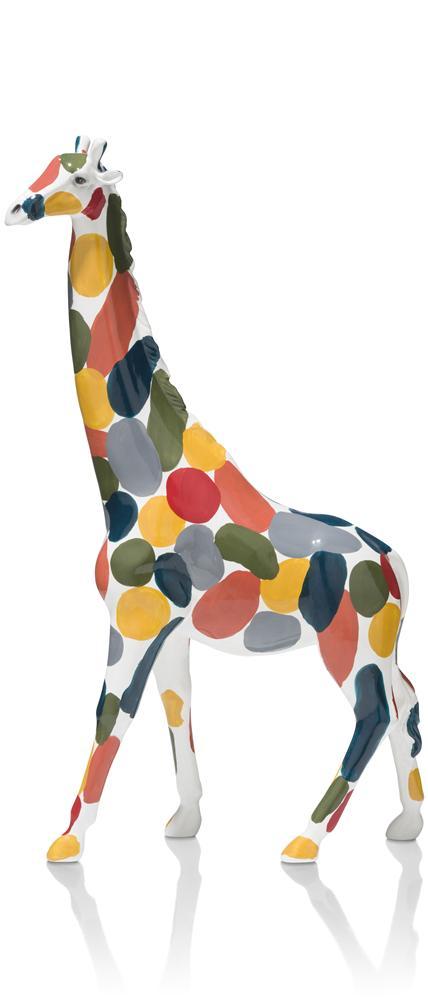 CMA DEC giraffe h front