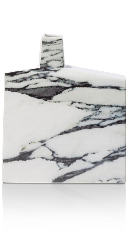 CMA GEE yellow marble front