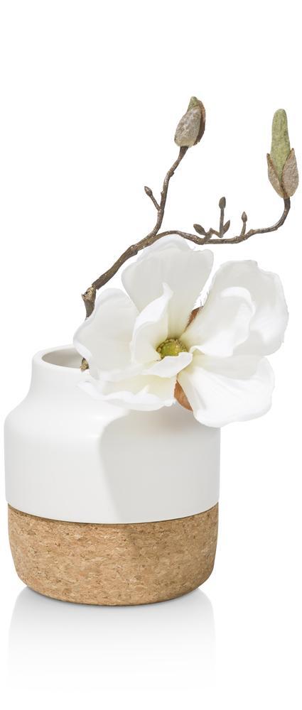 CMA WIT skagen h front bloem