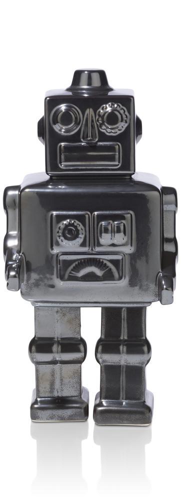 CMA MET robot h front