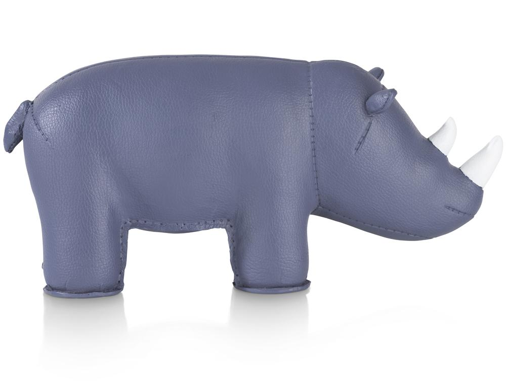 CMA BLW rhino pepper front