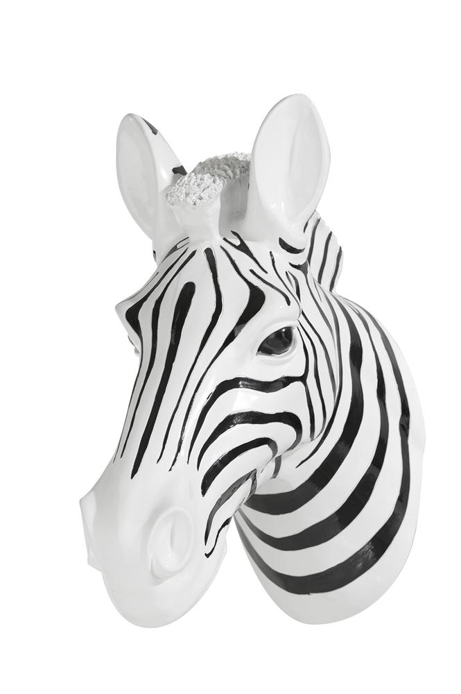 YOU WIT zebra persp