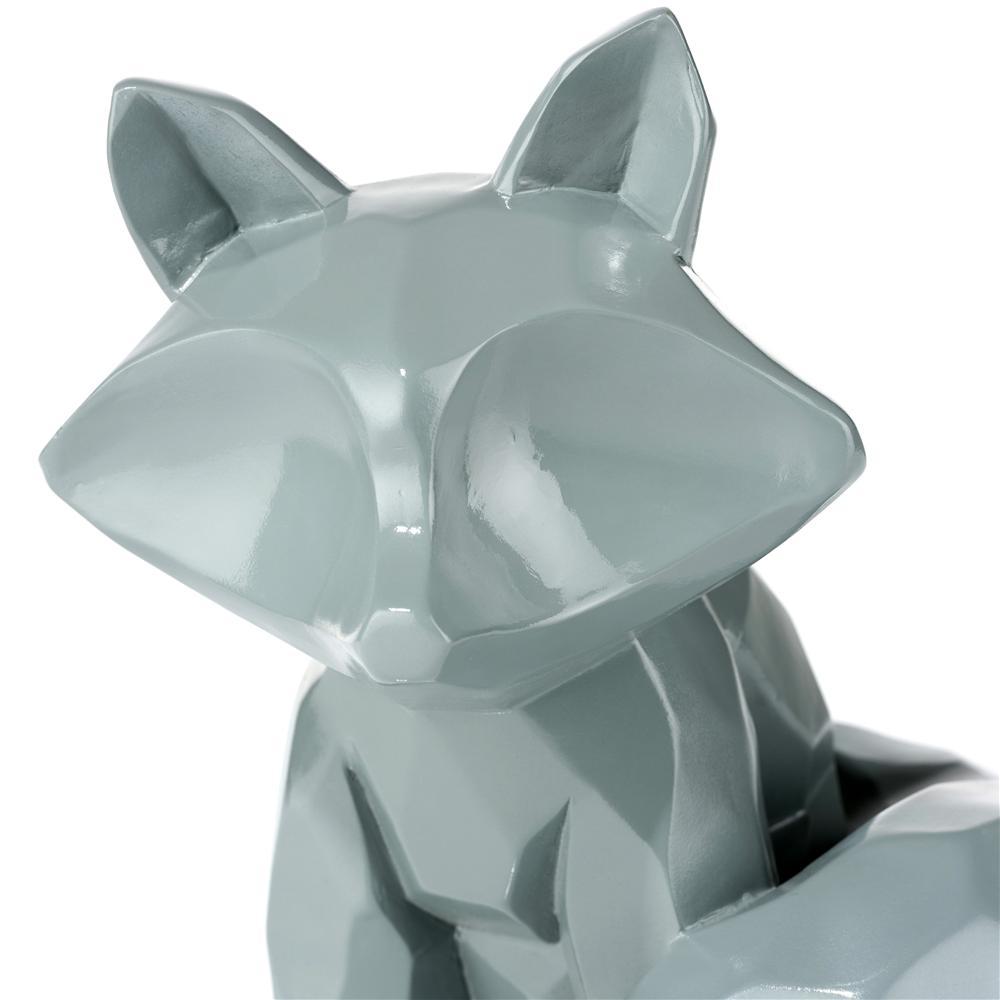 cma gry fox detail