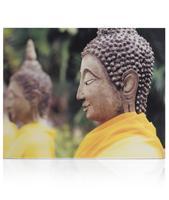 cma sch yellow buddha