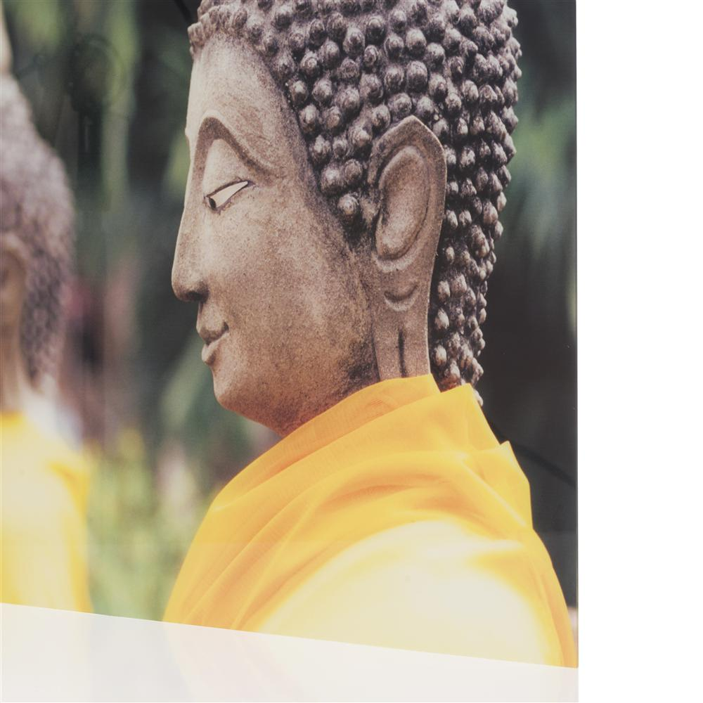 cma sch yellow buddha detail