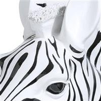 cma wit zebra detail