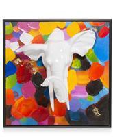 cma sch color elephant