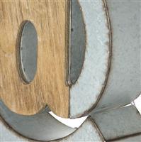 cma dec metal detail