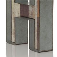 cma dec metal h detail