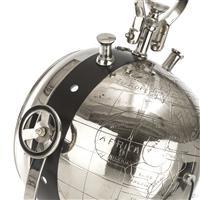 cma zil globe detail