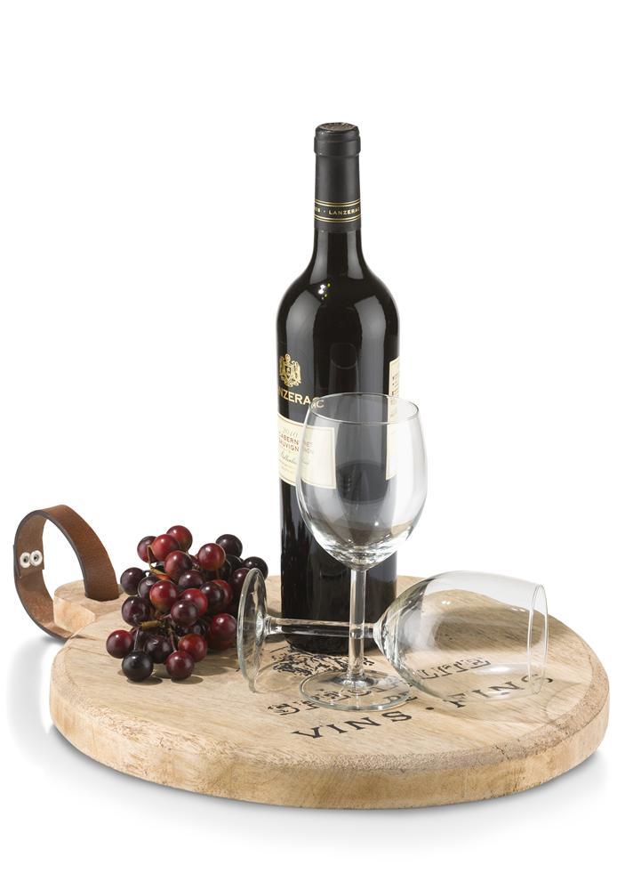 cma nat chopping board front wijn