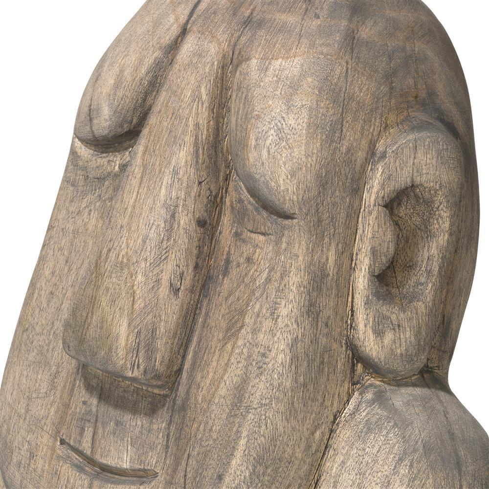 cma nat statue detail