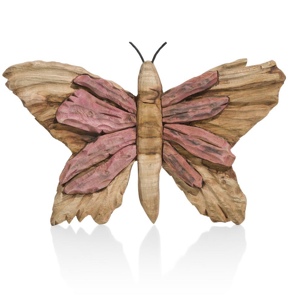 cma ROZ butterfly