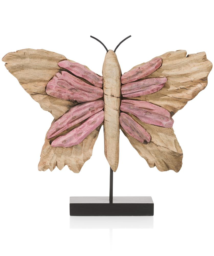 cma roz butterfly h front