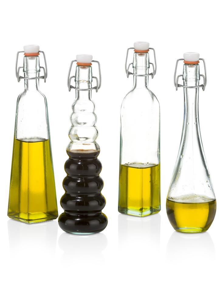 cma dec olie azijn vol