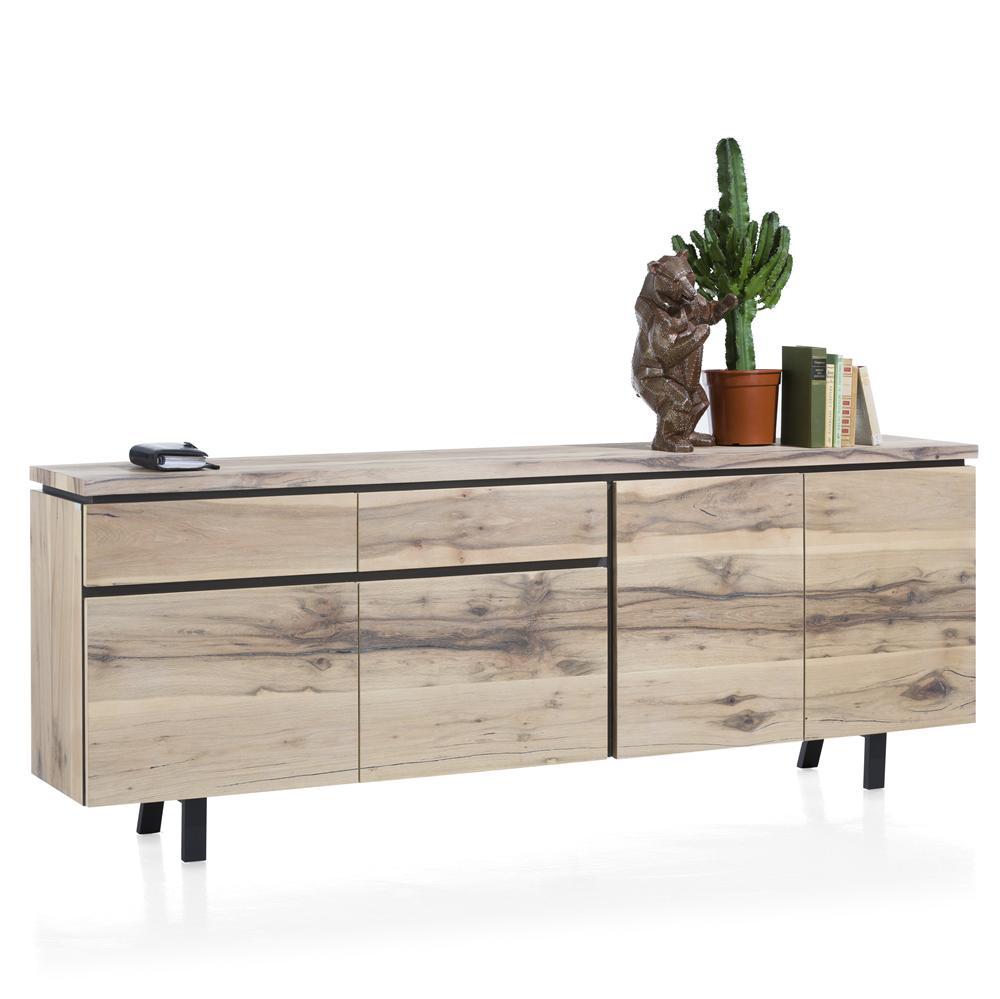 xoo myland dressoir hout persp