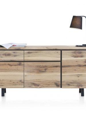 xoo myland dressoir hout front