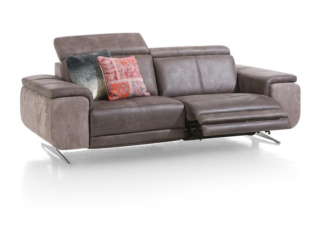 Canapé gris
