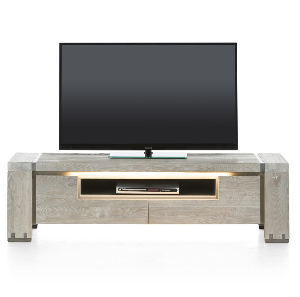 HEN AVOLA TV DRESSOIR FRONT deco led