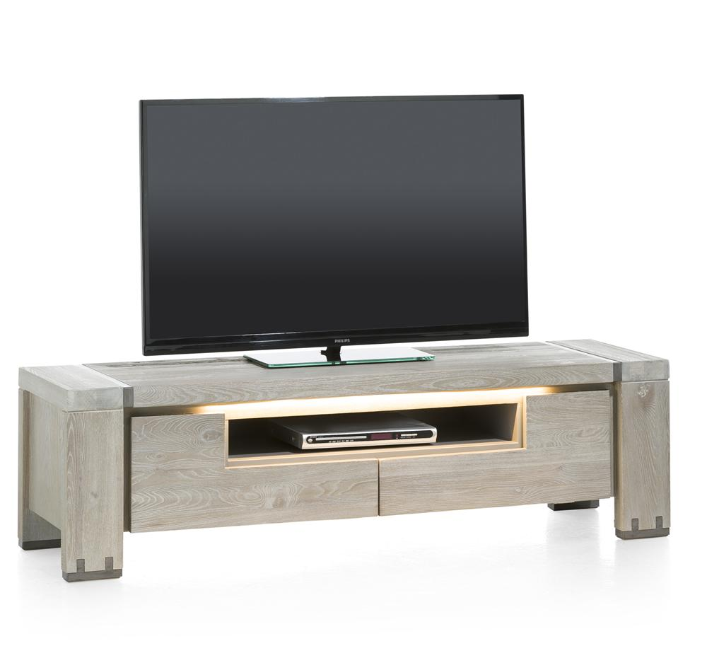 HEN AVOLA TV DRESSOIR persp deco led