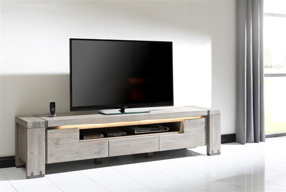 HEN Avola tv dressoir geen greep LED