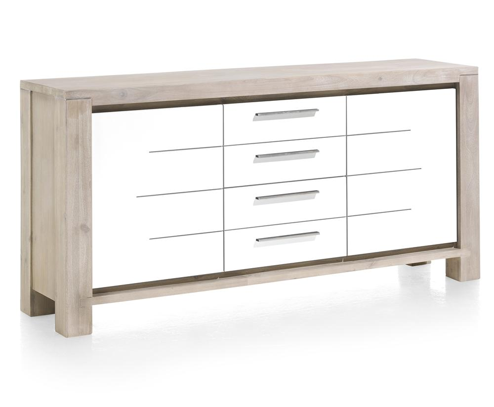 hen multiplus dressoir persp wit