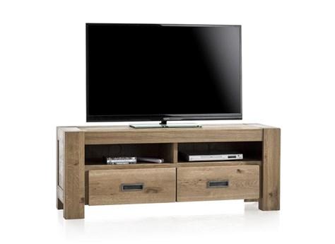 meuble tv santorini 140x42 h h home villa. Black Bedroom Furniture Sets. Home Design Ideas