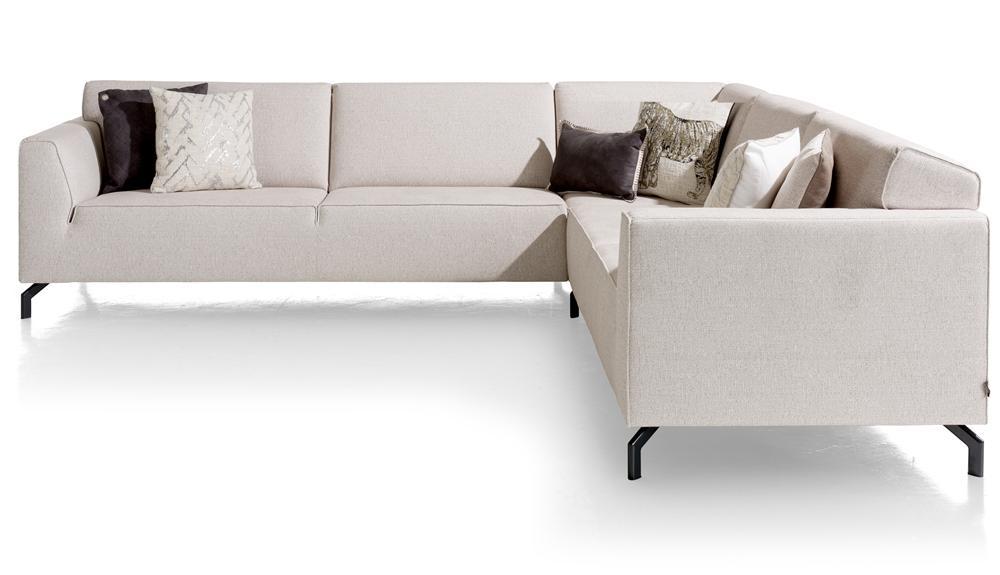 canap d 39 angle novara h h home villa. Black Bedroom Furniture Sets. Home Design Ideas
