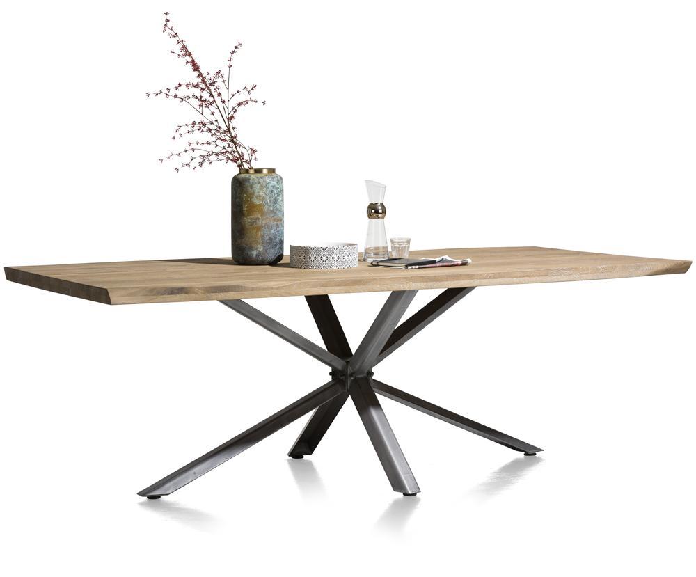 table vitoria 200x100 h h home villa. Black Bedroom Furniture Sets. Home Design Ideas