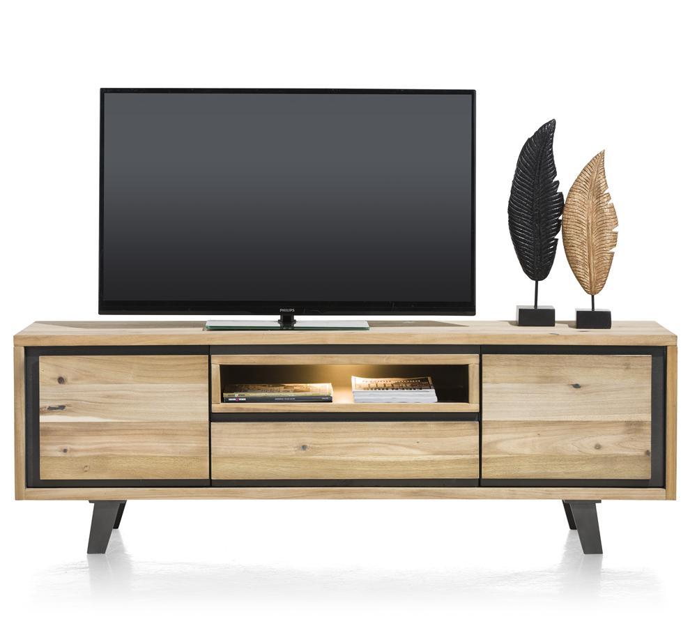 meuble tv prato 170x45 h h home villa. Black Bedroom Furniture Sets. Home Design Ideas