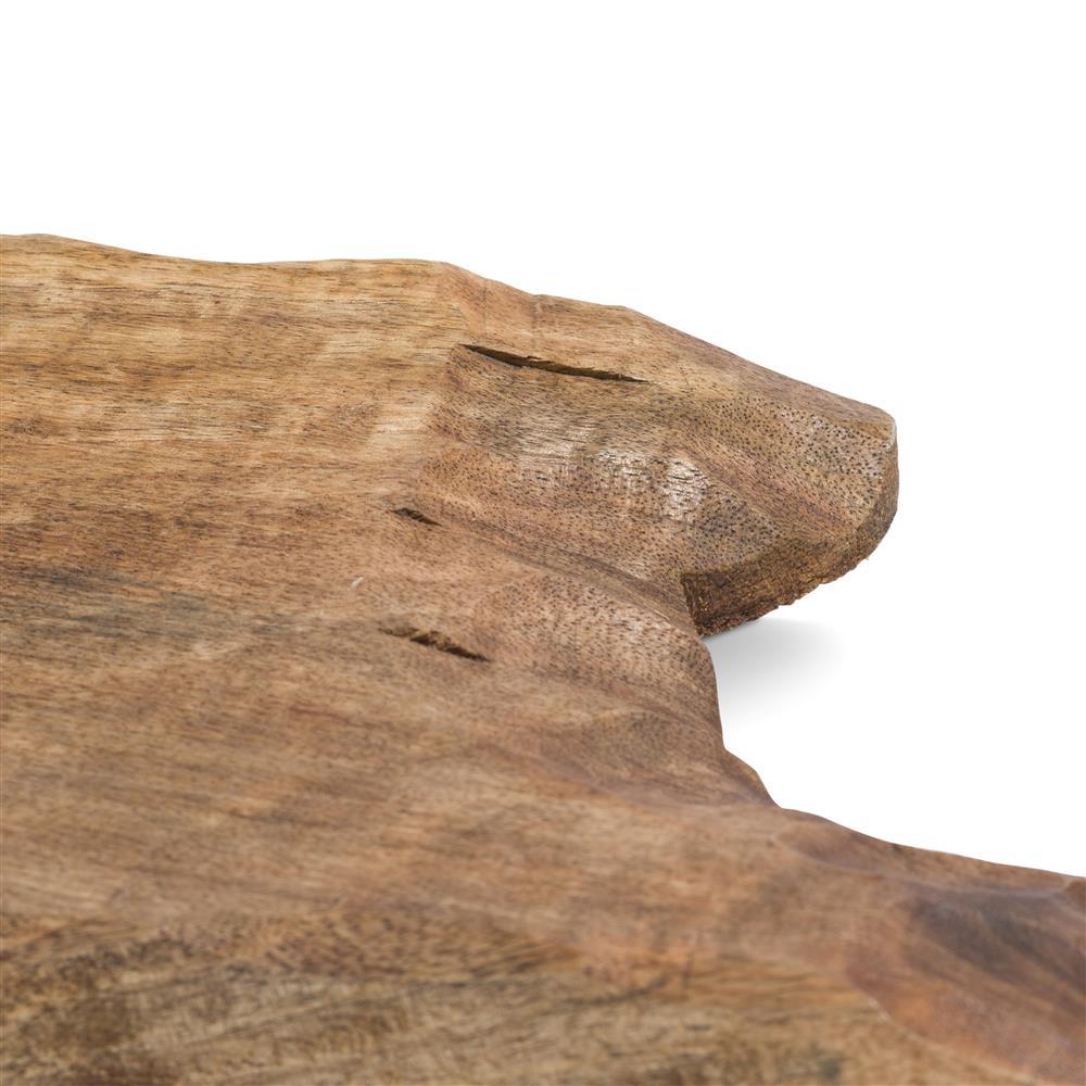 Planche à découper en bois style authentique