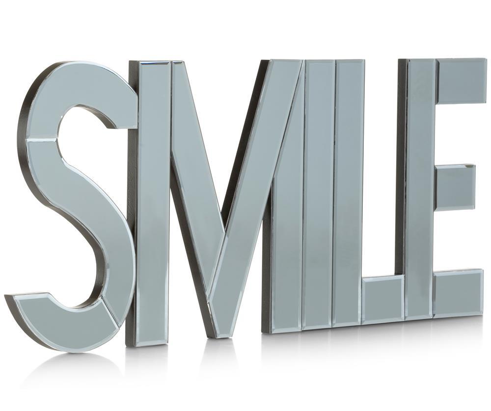 Miroir mot Smile