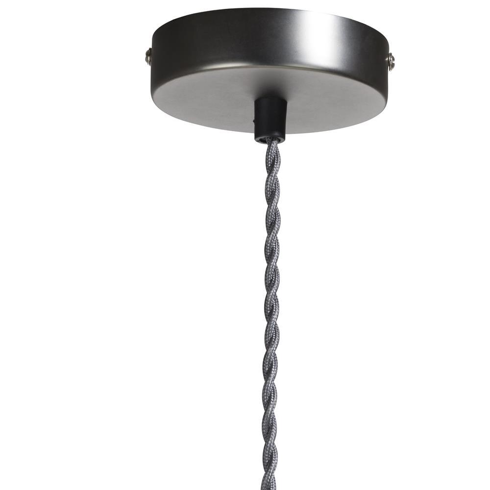 Suspension luminaire tendance minimaliste