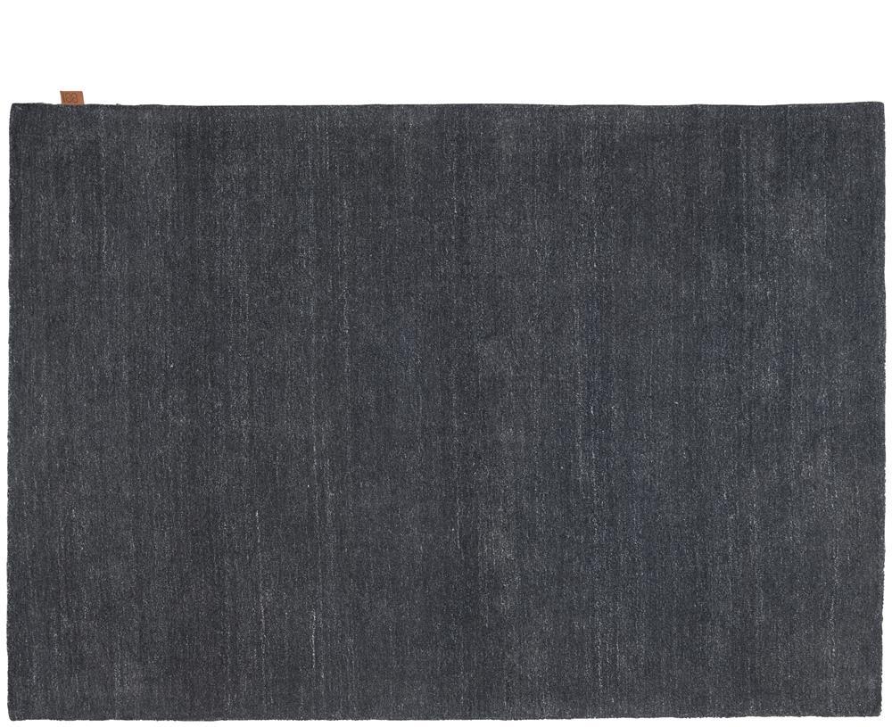 Tapis rectangulaire laine